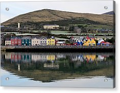 Dingle Acrylic Print