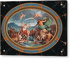Italy, Emilia Romagna, Ravenna, Faenza Acrylic Print by Everett