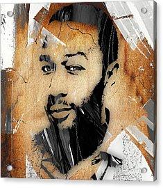 John Legend Collection Acrylic Print