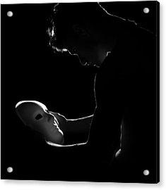 N/t Acrylic Print