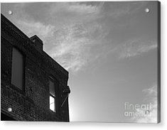 4 Pm Acrylic Print by Diane Diederich