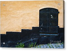 Sweden Acrylic Print by Micah May