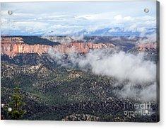 407p Bryce Canyon Acrylic Print