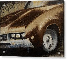 442 Acrylic Print by Jeff Levitch