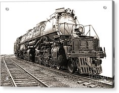 4884 Big Boy Acrylic Print