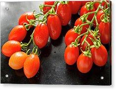 Datterino Tomatoes Acrylic Print