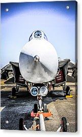 F14 Tomcat Acrylic Print