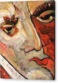 5 - James Monroe Acrylic Print