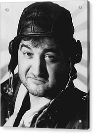 John Belushi Acrylic Print by Retro Images Archive