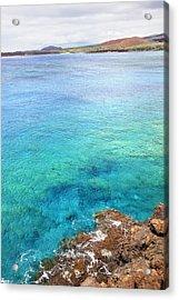 La Perouse Bay Acrylic Print by Jenna Szerlag