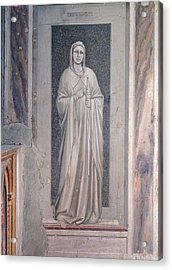 Italy, Veneto, Padua, Scrovegni Chapel Acrylic Print by Everett