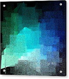 5120.5.43 Acrylic Print by Gareth Lewis