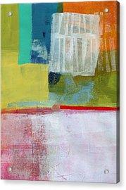 52/100 Acrylic Print by Jane Davies