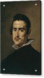 Velazquez, Diego Rodr�guez De Silva Acrylic Print by Everett