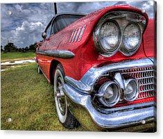 58 Impala Acrylic Print