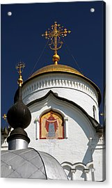 Europe, Russia, Suzdal Acrylic Print by Kymri Wilt