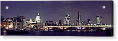 London Night Acrylic Print