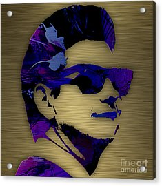 Roy Orbison Collection. Acrylic Print