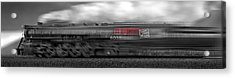 6339 On The Move Panoramic Acrylic Print by Mike McGlothlen