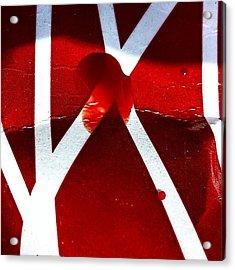 Bloodlines  Acrylic Print