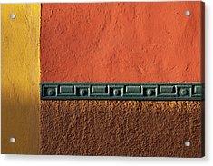 Mexico, San Miguel De Allende Acrylic Print by Jaynes Gallery
