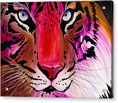 Beautiful Creature Acrylic Print