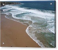 Cape Woolamai Beach, Phillip Island Acrylic Print