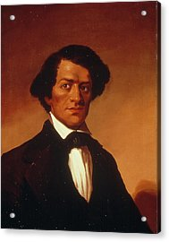 Frederick Douglass (c1817-1895) Acrylic Print