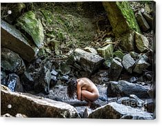 Intimations Of Immortality Acrylic Print by Traven Milovich