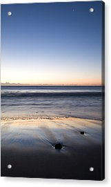 Acrylic Print featuring the photograph Irish Dawn by Ian Middleton
