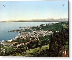 Algeria Algiers, C1899 Acrylic Print