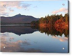 Chocorua Lake  Nh Acrylic Print