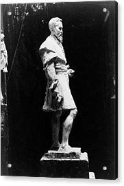 Michelangelo (1475-1564) Acrylic Print
