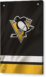 Pittsburgh Penguins Acrylic Print
