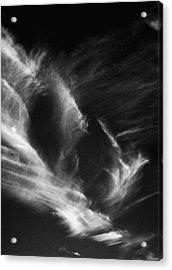 90261b  Nm Cloud Acrylic Print