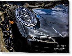 911 Turbo S Acrylic Print