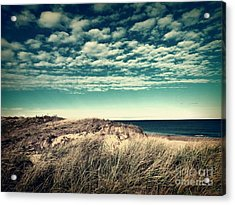 A Day Of Bliss Acrylic Print