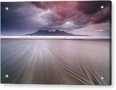 A Dream Called Ra?m Acrylic Print by Luigi Ruoppolo