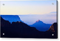 A Grand View Acrylic Print