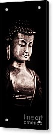 A Light In The Dark Acrylic Print by Tim Gainey