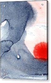 A Sacred Moment Acrylic Print