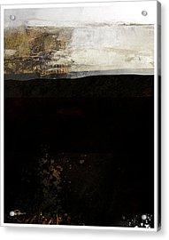 A Simple Landscape Acrylic Print by James VerDoorn