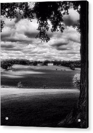 A Summer's Day Acrylic Print by Dan Sproul