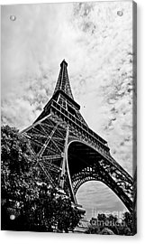 A Torre Acrylic Print by Will Cardoso
