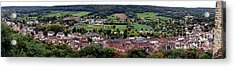 A Town In France Acrylic Print