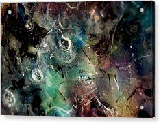 A005 Acrylic Print by Billy Roberts