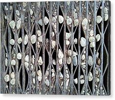 Abacus Acrylic Print