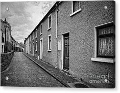 Abbey Lane Acrylic Print