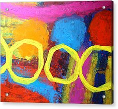 Abstract 13614 Acrylic Print