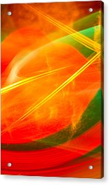 Abstract 17 Acrylic Print